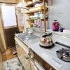 Shared Guesthouse to Rent in Taito-ku Kitchen