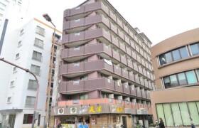 1R Mansion in Yoshino - Osaka-shi Fukushima-ku