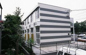 1K Apartment in Jindaijiminamimachi - Chofu-shi