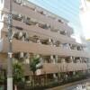 1R Apartment to Buy in Musashino-shi Exterior