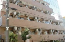 1R {building type} in Nishikubo - Musashino-shi