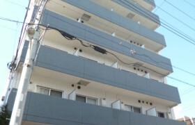 1K Mansion in Kitaotsuka - Itabashi-ku