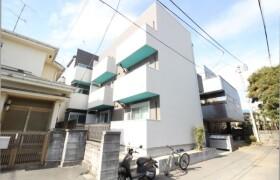 Whole Building {building type} in Motoyokoyamacho - Hachioji-shi