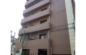 1K Mansion in Motomachi - Osaka-shi Naniwa-ku