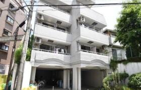 町田市原町田-1K{building type}
