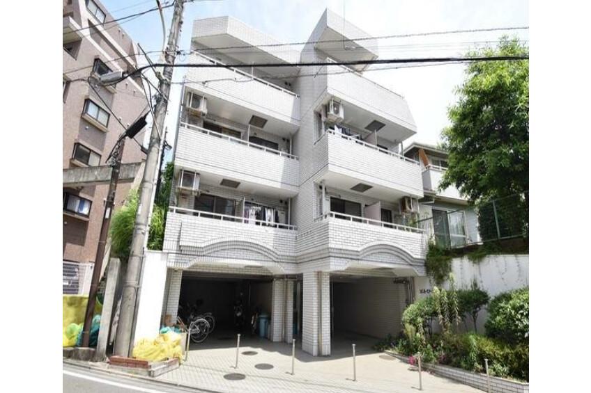 1K Apartment to Buy in Machida-shi Exterior