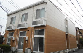 1K Apartment in Fujitoshinden - Higashiosaka-shi