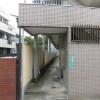1DK Apartment to Rent in Ota-ku Exterior