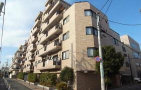 1K Mansion in Todoroki - Setagaya-ku