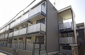 1K Mansion in Ohiraki - Osaka-shi Fukushima-ku