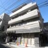 2LDK 맨션 to Rent in Meguro-ku Exterior