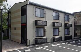 福岡市城南区片江-1K公寓