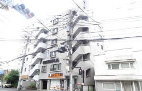 國分寺市東元町-1R公寓大廈