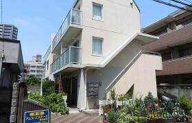 1DK Mansion in Fuda - Chofu-shi