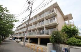 2DK Mansion in Shimoshinjo - Kawasaki-shi Nakahara-ku