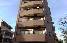 1DK Mansion in Takadanobaba - Shinjuku-ku
