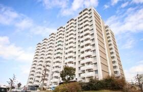 2DK Mansion in Momoyamadai - Sakai-shi Minami-ku