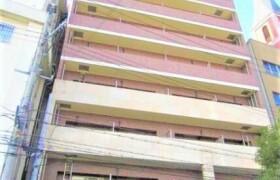 1K {building type} in Ikutacho - Kobe-shi Chuo-ku