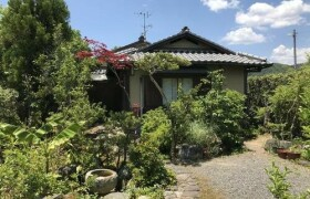 5SLDK {building type} in Sagaosawa ochikubocho - Kyoto-shi Ukyo-ku