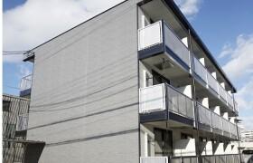 1K Apartment in Nagasu nishidori - Amagasaki-shi