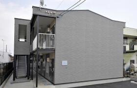 1K Apartment in Hikinocho - Fukuyama-shi