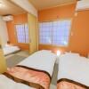 3SLDK 戸建て 台東区 ベッドルーム