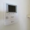2LDK Apartment to Rent in Yokohama-shi Aoba-ku Security