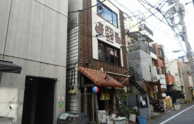 Whole Building {building type} in Kamimeguro - Meguro-ku