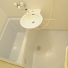 1K Apartment to Rent in Nakano-ku Bathroom