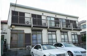 1R Apartment in Fujimidai - Nerima-ku