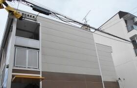 1K Apartment in Hashinishi 2-chome - Kyoto-shi Kamigyo-ku
