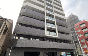 1R {building type} in Kamiyamachi - Fukuoka-shi Hakata-ku
