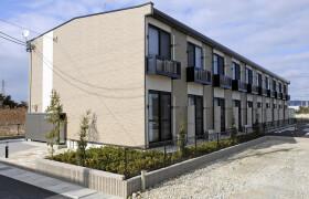 1K Apartment in Okinosu - Kakegawa-shi