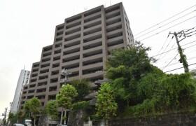 港区三田-3LDK{building type}