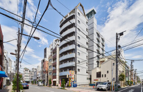 1R {building type} in Iriya - Taito-ku