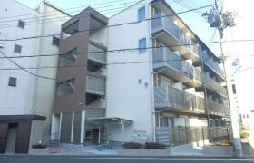 大阪市浪速区芦原-1K公寓大厦