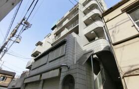 2DK Mansion in Kitaotsuka - Toshima-ku