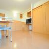1K Apartment to Rent in Kofu-shi Interior