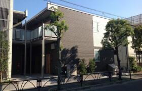 葛飾區柴又-1K公寓