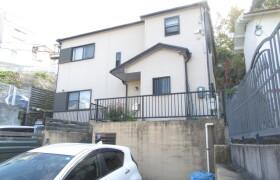 箕面市桜井-6LDK{building type}