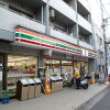 1K Apartment to Rent in Suginami-ku Convenience Store