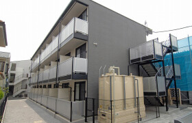 1K Mansion in Hachioji - Saitama-shi Chuo-ku