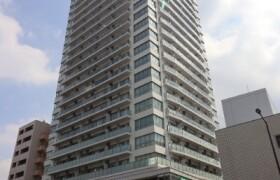 中野区 東中野 2LDK {building type}