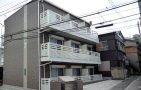 横浜市南区八幡町-1K公寓大厦