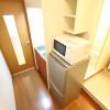 1K Apartment to Rent in Maizuru-shi Equipment