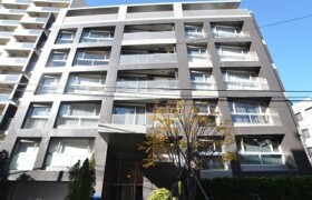 1LDK Mansion in Akasaka - Minato-ku