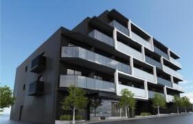 北区滝野川-1DK公寓大厦