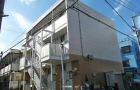 1K Mansion in Saigodori - Moriguchi-shi