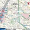 1K Apartment to Rent in Toshima-ku Access Map