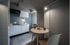 1DK Apartment in Nakacho - Musashino-shi